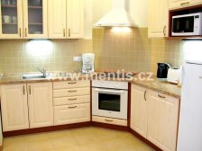 Rent of nice and comfortable, fully furnished 1-bedroom apartment, 48m2, Prague 2 Vinohrady - Na Kozačce street